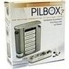 Pilbox 7 1 St