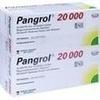 Pangrol 20.000 magensaftresistente Tabletten 200 St