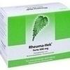 Rheuma Hek forte 600 mg Filmtabletten 100 St