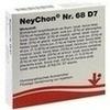 Neychon Nr.68 D 7 Ampullen 5X2 ml