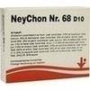 Neychon Nr.68 D 10 Ampullen 5X2 ml