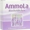 Ammola Riechstäbchen Riechampullen 10X0.4 ml