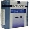 Abri Soft Krankenunterlage 60x90 cm 25 St
