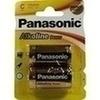 Batterien Baby Lr14Ap Alkali 2 St