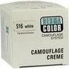 Dermacolor Camouflage Creme S 16 white 25 ml