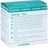 Askina Tape Pfl.unelast.3,8 cmx10 m weiß 1 St