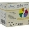 Klinion Soft fine colour Lanzetten 28 G 110 St