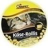 Gimpet Käse Rollis für Katzen 400 St