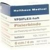 Ypsiflex Haft Fixierb.6 cmx4 m 1 St