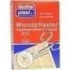 Gothaplast Wundpfl.robust 6 cmx0,5 m wasserabweis. 1 St
