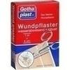 Gothaplast Wundpfl.robust 6 cmx 1 m wasserabweis. 1 St