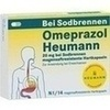 Omeprazol Heumann 20mg B Sodbr.magensaftr.hartk.  Kapseln