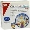 Opticlude 3M Disney Boys maxi 2539Mdpb-100 100 St