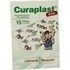 Curaplast Kids Strips 1,7x6 cm einzeln verpackt 15 St
