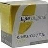 Kinesiologic tape original 5 cmx5 m gelb 1 St