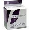 Kinesiologic tape original 5 cmx5 m violett 1 St