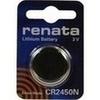 Batterien Lithium Zelle 3V Cr2450N 1 St