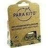Para Kito Mückenschutz Nachfüllpack Pastille 1 St