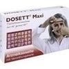 Dosett Maxi Arzneikassette rot 1 St