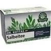 Dr.Kottas Salbeitee Filterbeutel 20 St
