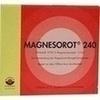 Magnesorot 240 Beutel 10 St