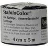 Bort StabiloColor Binde 4cm blau 1 St