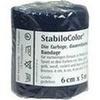 Bort StabiloColor Binde 6cm blau 1 St