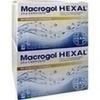 Macrogol Hexal plus Elektrolyte Plv.z.H.e.L.z.E. 100 St
