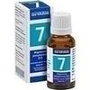 Biochemie Globuli 7 Magnesium phosphoric.D 12 15 g
