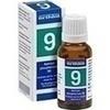 Biochemie Globuli 9 Natrium phosphoricum D 6 15 g