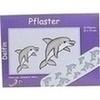 Kinderpflaster Delfin Briefchen 10 St