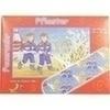 Kinderpflaster Feuerwehr Briefchen 10 St