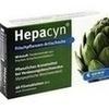 Hepacyn Frischpflanzen Artischocke Filmtabletten 60 St