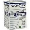 Accu Chek Aviva Teststreifen Plasma Ii 50 St