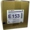 Elektrolyt Inf.-Lsg. 153 Pe-Flasche 10X500 ml