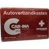 Senada Car-Ina Autoverbandkasten rot 1 St