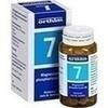 Biochemie Orthim 7 Magnesium phosphoricum D 6 Tab. 100 St