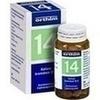 Biochemie Orthim 14 Kalium bromatum D 12 Tabletten 100 St