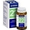Biochemie Orthim 22 Calcium carbonicum D 12 Tabl. 100 St