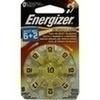 Energizer Hörgerätebatterie 10 8 St