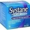 Systane Lid-Care Einzelpads 30 St