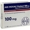 Ass Hexal Protect 100 mg magensaftres.Tabletten 50 St