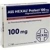 Ass Hexal Protect 100 mg magensaftres.Tabletten 50 St
