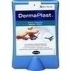 Dermaplast Hydrokolloid-Pflaster zuschneidbar 3 St