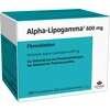 Alpha Lipogamma 600 mg Filmtabletten 100 St