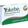 Yokebe Plus Stoffwechsel Aktiv Kaseln  Kapseln