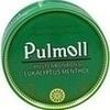 Pulmoll Nostalgie Eukalyptus Menthol Bonbons 75 g