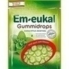 Em Eukal Gummidrops Eukalyptus-Menthol zuckerhalt. 90 g