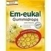 Em Eukal Gummidrops Anis-Fenchel zuckerhaltig 90 g