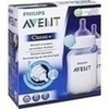 Avent Klassik+ Flasche 260 ml 2er Pack 2 St